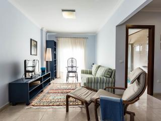 Bonito apartamento con terraza en San Juan de la R - San Juan de la Rambla vacation rentals