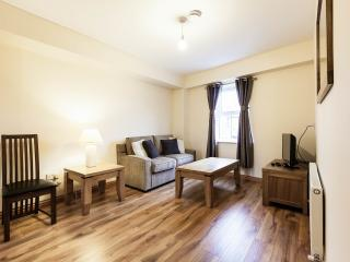 The Five Lamps 1 bed Luxury Suites - Dublin vacation rentals