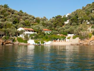 Nice Apartment with Internet Access and A/C - Limnionas vacation rentals