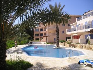 PARADISE VILLA - roof terrace, UK TV, free Wi-Fi, direct access to pool - Paphos vacation rentals