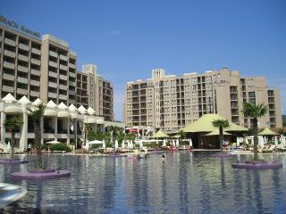 ROYAL BEACH APARTMENT - 5-star complex, free Wi-Fi - Sunny Beach vacation rentals