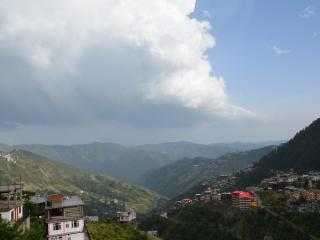 Romantic 1 bedroom Condo in Shimla with Internet Access - Shimla vacation rentals