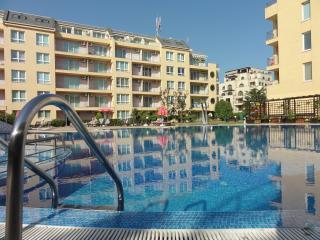 Sandapart Pollo Resort Cozy Studio - Sunny Beach vacation rentals