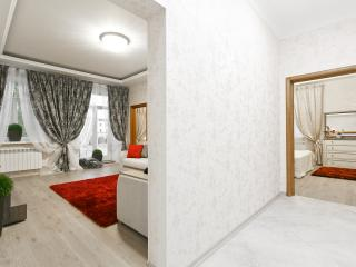 3rooms Luxury apart-s KARLA MARKSA 20(very center) - Minsk vacation rentals