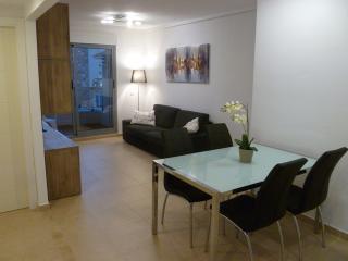 Superbe appartement 4/6 vue mer CALPE Costa Blanca - Calpe vacation rentals