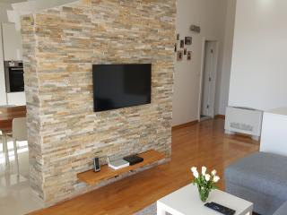 Modern Sunny Apartments with sea views for 4-6 - Baška vacation rentals