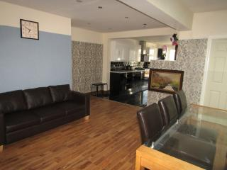 7 Bed Room House in London - London vacation rentals