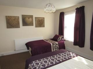 3 Bed Room Flat 2 min to the Station - London vacation rentals