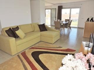 Volledig ingericht appartement met zwembad te huur - Sao Martinho do Porto vacation rentals