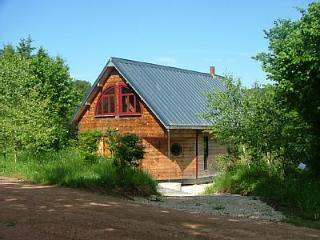 Chalet avec grand séjour et cheminée - Alligny en Morvan vacation rentals