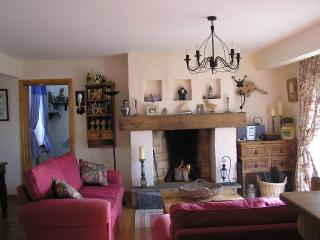 Creek Cottage, Loop Head Peninsula, The Wild Atlantic Way Cottage, - Kilkee vacation rentals