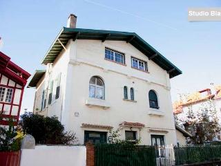 Lumineux studio Biarritz centre/plage a pied wifi - Biarritz vacation rentals