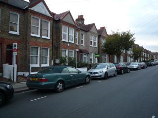 2 bed  apartment (B)  London - London vacation rentals