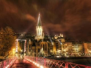 In heart of Lyon in best area , completly new flat - Lyon vacation rentals