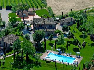 Villa Rosa dei Venti - Apartment Maestrale - Cortona vacation rentals