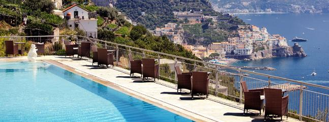 Nice House with Short Breaks Allowed and Long Term Rentals Allowed - Vettica di Amalfi vacation rentals