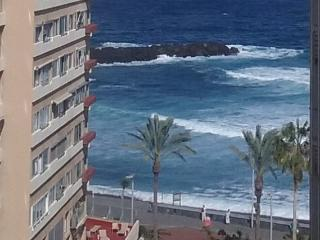 Beautiful 1 bedroom Apartment in Puerto de la Cruz with Internet Access - Puerto de la Cruz vacation rentals