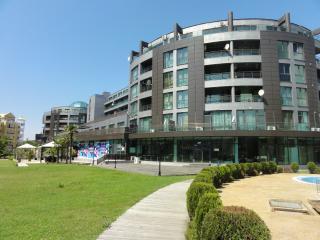 Sandapart Sunny Beach Plaza Cozy Studio - Sunny Beach vacation rentals