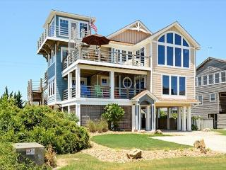 SN10212- BEACH NUTS - Nags Head vacation rentals