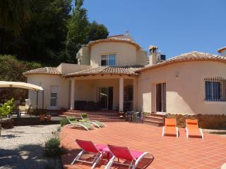 Comfortable 3 bedroom Villa in Villalonga - Villalonga vacation rentals