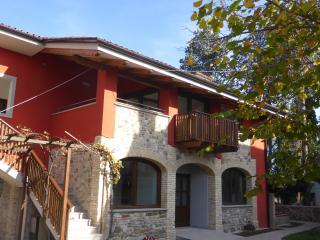 Alloggio Agrituristico La Valeriana - San Daniele del Friuli vacation rentals