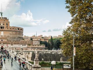 Impero Vaticano Appartments - Rome vacation rentals