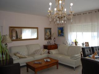 Wolfson Cozy Duplex! - Jerusalem vacation rentals