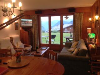 Chalet Apartment close Medran Skilift, garage - Verbier vacation rentals