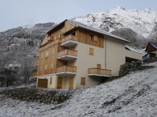 Large modern apartment in Vaujany near Alpe d'Huez - Vaujany vacation rentals