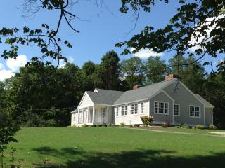 NEW- Gorgeous home + views- near skiing, shopping - Dorset vacation rentals