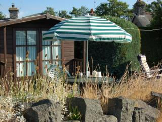 Lovely Cottage with Internet Access and Outdoor Dining Area - Bryncrug vacation rentals
