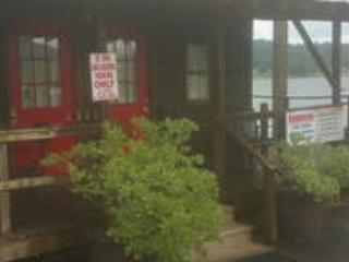 Captain's Quarter's at Spring Creek Marina - Guntersville vacation rentals