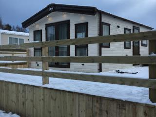 82 Chalet Lodge in Cairngorm National Park. - Boat of Garten vacation rentals