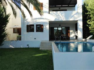 Modern 3 bed Villa with Private Pool and Free WIFI - Lardos vacation rentals