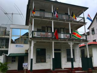 Beautiful Bed and Breakfast with Internet Access and Long Term Rentals Allowed (over 1 Month) - Paramaribo vacation rentals