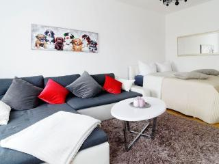Great Central City Apartment Mitte Alexanderplatz - Berlin vacation rentals
