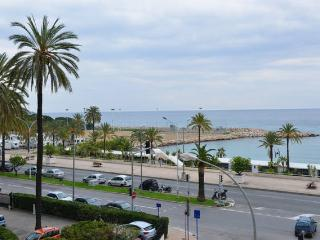 Magnificent apart in Menton near beaches & town - Menton vacation rentals