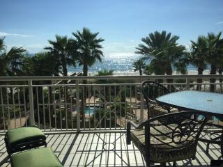 Gulf Front 3rd Floor Over Pool at Indigo Resort - Perdido Key vacation rentals
