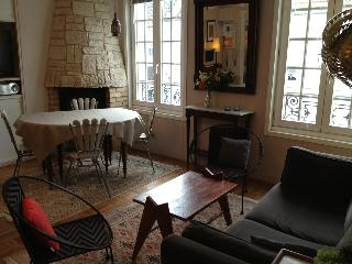 Charmant appartement tout confort zone pietonne - Sceaux vacation rentals