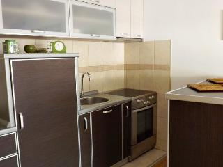 Two bedroom apartment near the sea - Budva vacation rentals