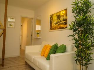 1 bedroom Apartment with Television in Lisbon - Lisbon vacation rentals