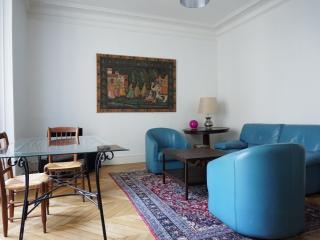 rue de Washington 75008 PARIS - 308003 - Paris vacation rentals