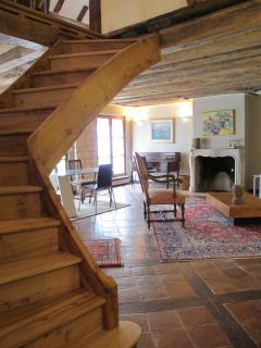 204009 - rue du Bourg Tibourg - PARIS 4 - 11th Arrondissement Popincourt vacation rentals