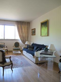 208073 - rue de Courcelles - PARIS 8 - Levallois-Perret vacation rentals