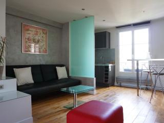217037 - avenue de la Grande Armée - PARIS 17 - Neuilly-sur-Seine vacation rentals