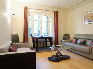 317013 - rue de Courcelles - PARIS 17 - Levallois-Perret vacation rentals