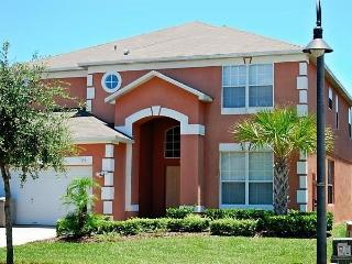 6BR-4 Master- Pool- Spa-Game Rm-Wifi-Near Disney - Orlando vacation rentals
