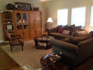 Cozy Condo with Television and Central Heating - Tooele vacation rentals