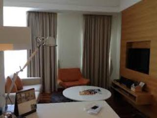Fraser Place KLCC fully furnished studio hotel - Kuala Lumpur vacation rentals