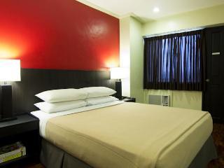 Copacabana Hotel - 1 Bedroom Deluxe Suite - 12 - Pasay vacation rentals